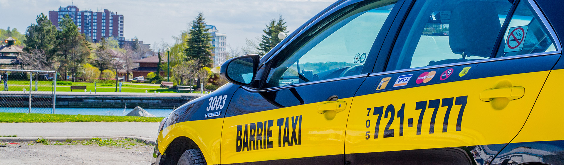 3492d0a095c9 Barrie Taxi Services