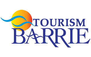 Tourism Barrie logo
